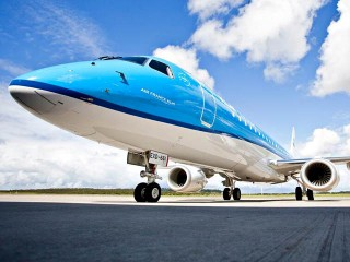 air-journal_KLM Embraer new