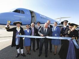 air-journal_KLM F70 Southampton