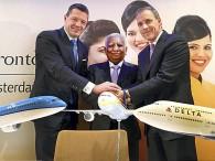 air-journal_KLM Jet Airways Delta