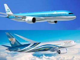 air-journal_KLM Oman Air