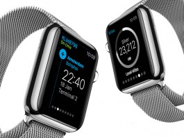 air-journal_KLM apple watch