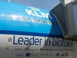air-journal_KLM-biocarburant