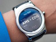 air-journal_KLM-smartwatch-app