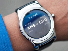 air-journal_KLM-smartwatch-app