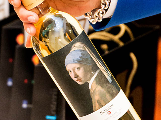 air-journal_KLM vin peintre