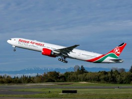 air-journal_Kenya Airways 777-300ER
