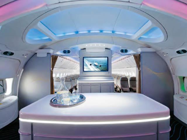 air journal_kenya airways 787 interieur