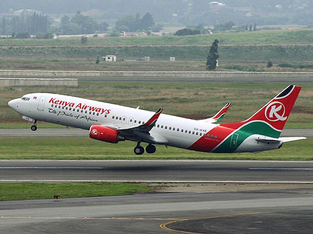 Kenya Airways suspends domestic flights 1 Air Journal