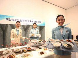 air-journal_Korean Air repas