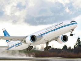 air-journal_Kuwait Airways 777-300ER