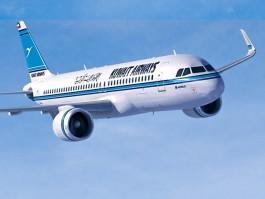 air-journal_Kuwait_Airways A320neo