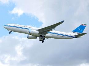 air-journal_Kuwait_Airways_A330-200