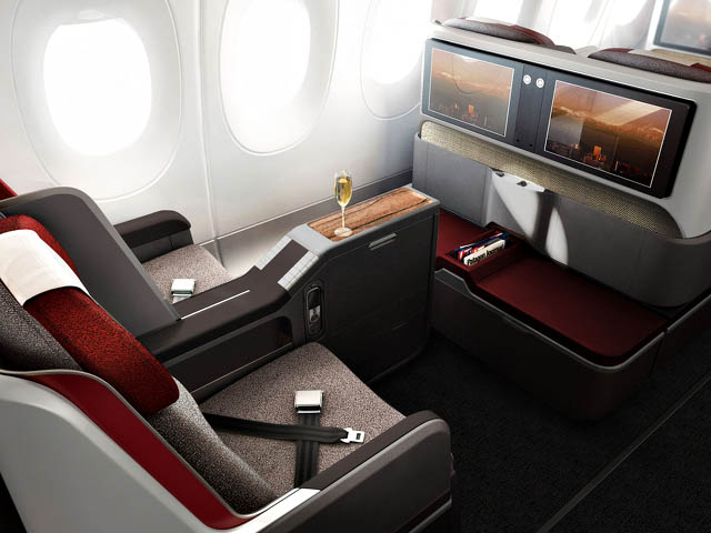 air-journal_LAN-787-cabine affaires