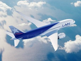 air-journal_LAN Airlines 787
