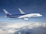 air-journal_LAN Airlines 787-8