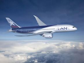 air-journal_LAN Airlines 787-8