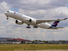 air-journal_LATAM A350-900 livery