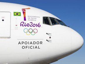 air-journal_LATAM TAM olympique