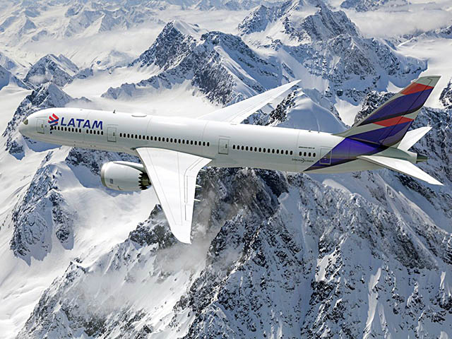 air-journal_LATAM new look 787