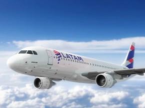 air-journal_LATAM new look A320