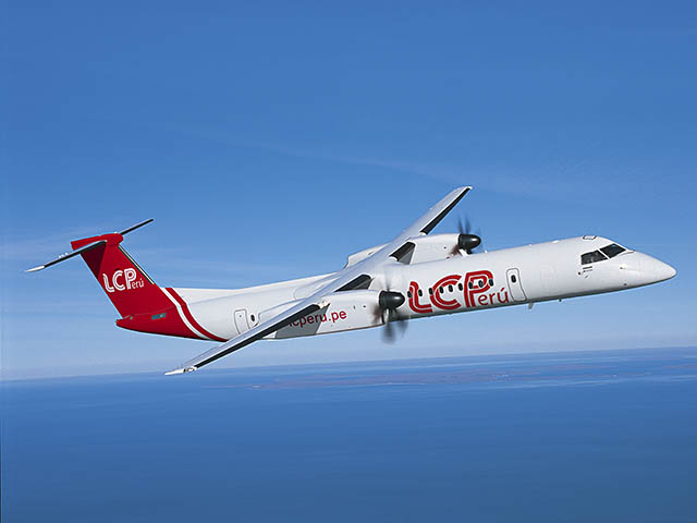 air-journal_LCPeru Q400