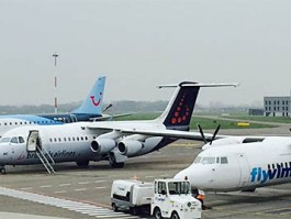 air-journal_Liege VLM Brussels Jetairfly