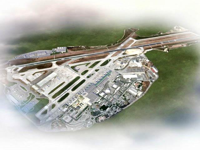 air-journal_Lisbonne aeroport