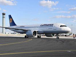 air-journal_Lufthansa A320neo CDG sol