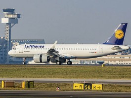 air-journal_Lufthansa-A320neo-Francfort