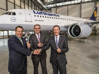 air-journal_Lufthansa A320neo delivery