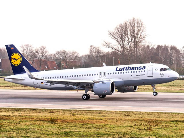 air-journal_Lufthansa A320neo sol