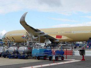 air-journal_Lufthansa A350-900 FAL1