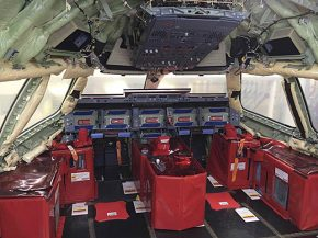 air-journal_Lufthansa A350-900 cockpit FAL