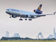 air-journal_Lufthansa Cargo MD-11