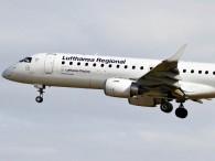 air-journal_Lufthansa CityLine E190-100LR@Konstantin von Wedelstaedt