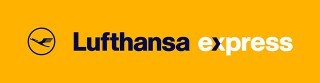 air-journal_Lufthansa Express logo