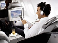 air-journal_Lufthansa cabine affaires