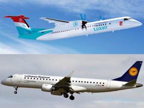 air-journal_Luxair Lufthansa
