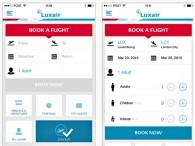 air-journal_Luxair app