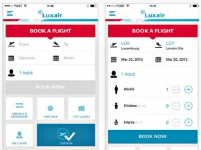 air-journal_Luxair app