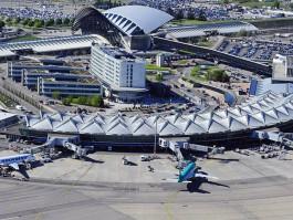 air-journal_Lyon aeroport