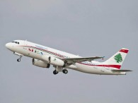 air-journal_MEA middle east airlines A320