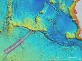 air-journal_MH370 Malaysia Airlines recherches map2016@ATSB