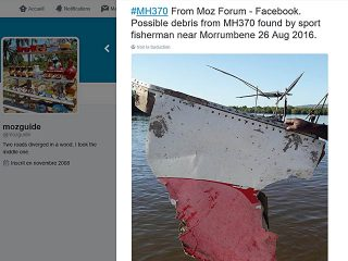 air-journal_MH370 Mozambique debris impact