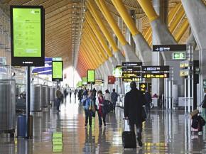 air-journal_Madrid aeroport T4@AENA