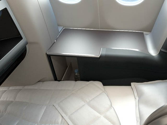 air-journal_Malaysia Airlines A330-300 classe Affaires3