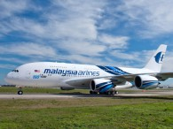 air-journal_Malaysia Airlines A380 new look
