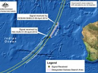 air-journal_Malaysia Airlines MH370 map 7 avril