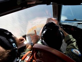 air-journal_Malaysia Airlines MH370 recherches