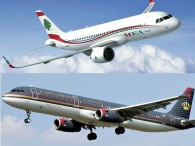 air-journal_Middle East Airlines Royal Jordanian